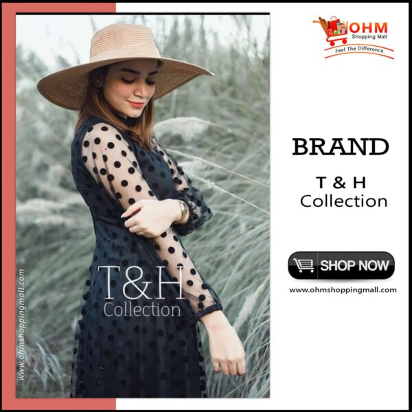 Frock T & H Collection